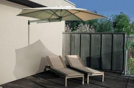 Balkon- | Gartenschirme