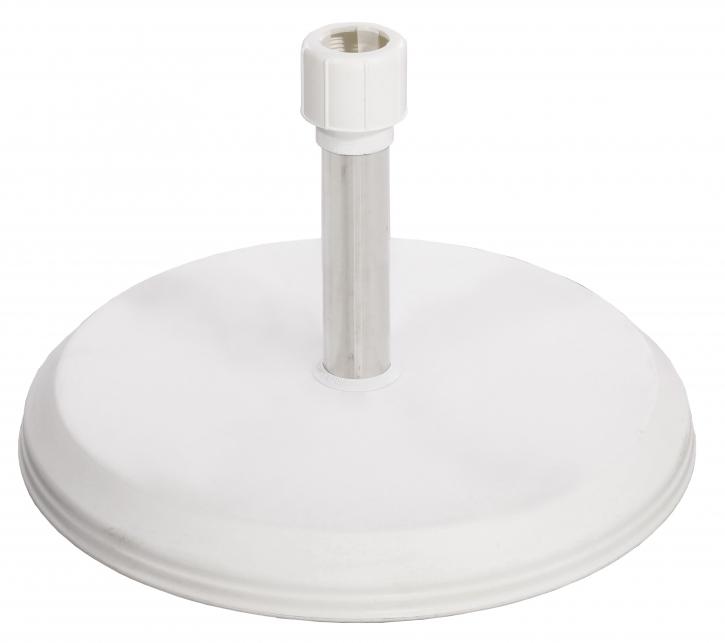 Betonständer 40 kg | für Stöcke 30 - 50 mm Ø