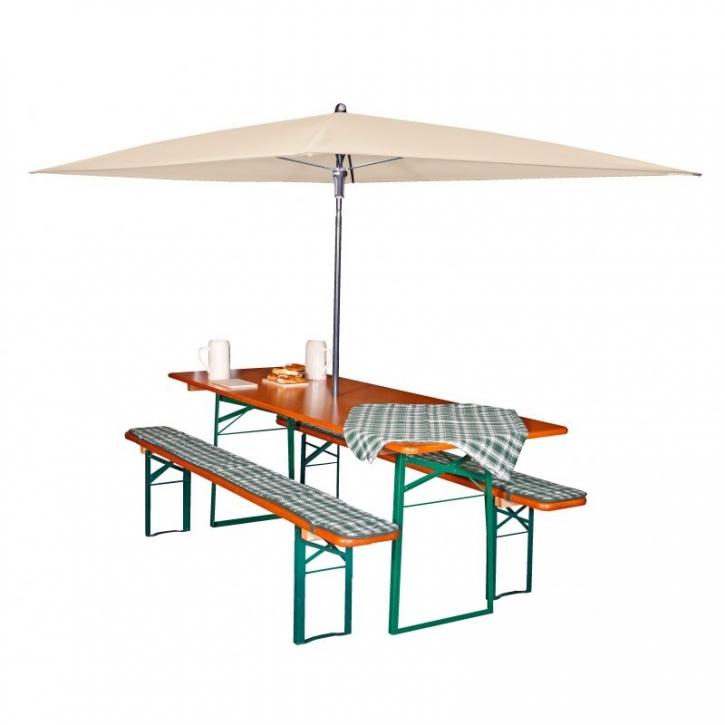 Tischschirm | rechteckig
