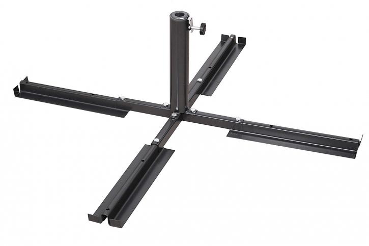 Plattenständer | für Stöcke 25 - 50 mm Ø