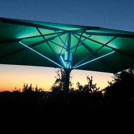BaHaMa Magic LED-Beleuchtung