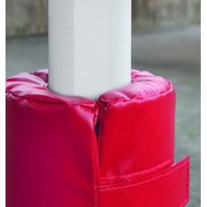 Schirmsäulen-Anprallschutz | BAHAMA Jumbrella XL