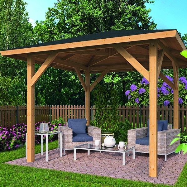 Gartenpavillon Kos