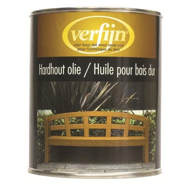 Hartholz Öl