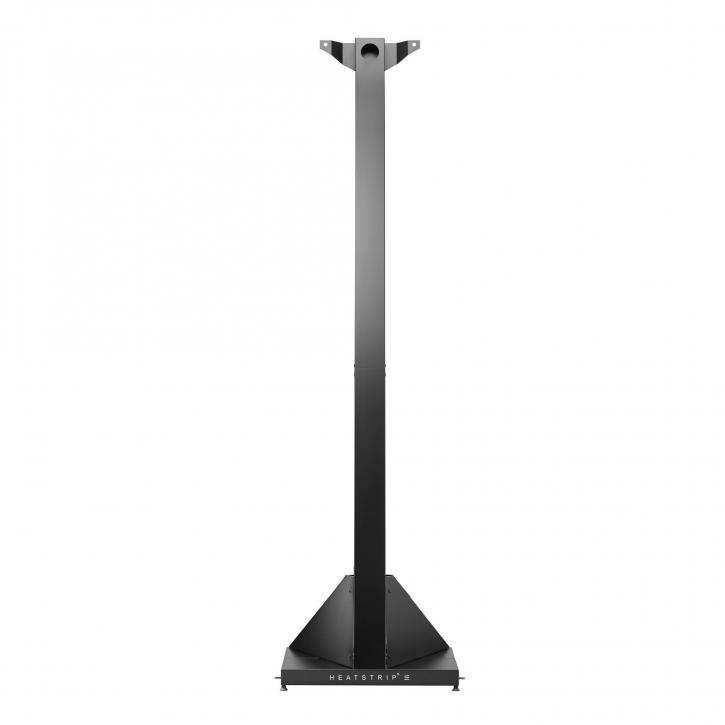 Heatstrip Universaler Mobilständer | schwarz