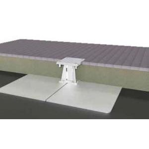 Distanzstück für Stahlplatten | BAHAMA Jumbrella XL