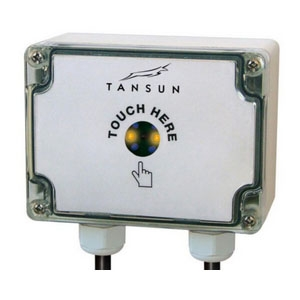 Touch Timer 4 kW
