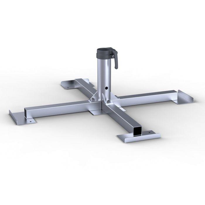 Standkreuz | Ø 55 mm