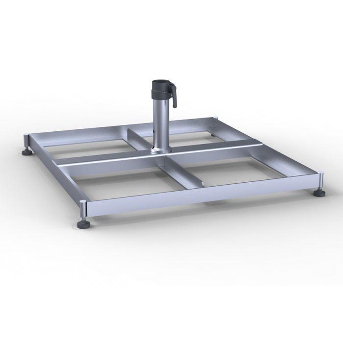 May Standrahmen mit Schrägausgleich | Ø 55 mm