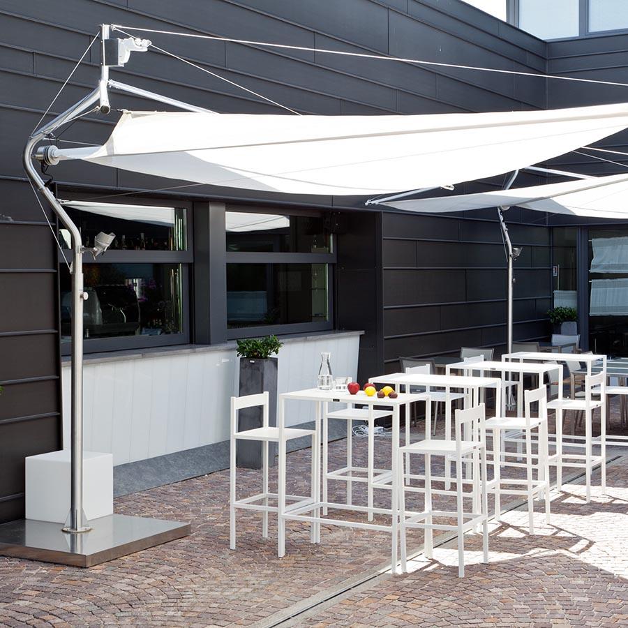 Sonnensegel-Schirm | Siesta