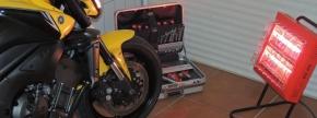 BEAVER 2 x 1,5 kW